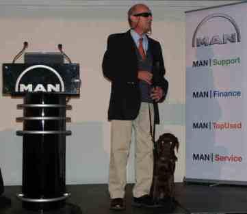Professional Public Speaker, Trainer and Corporate Entertainer.